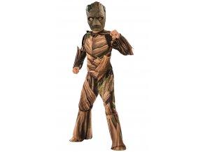 Kostým Groot - detský