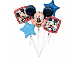 Kytica balónov - Mickey Mouse