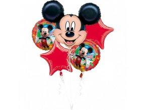 Kytica balónov - Mickey narodeniny