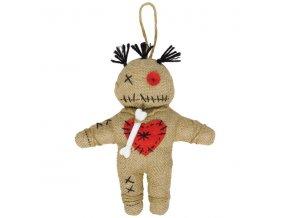 Voodoo bábika Doktor