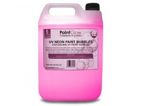 UV Bubble Pink grande
