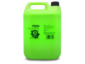 5L UV Body Splash Green grande