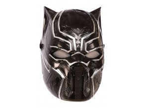 Maska Black Panther