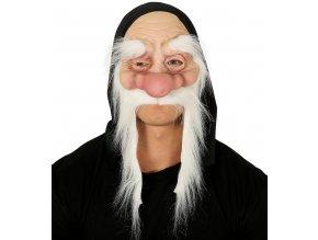 maska dudroš