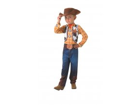 Detský kostým Woody