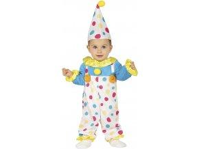 Kostýmy pre najmenších - HeliumKing.sk 2ec00b3581e