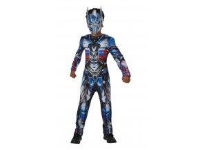 Detský kostým Optimus Prime