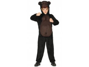 Detský kostým - Gorila