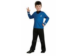 Detský kostým Spock