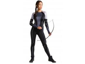 Dámsky kostým Katniss