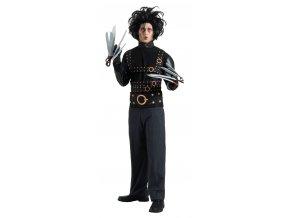 Kostým Nožnicovoruký Edward
