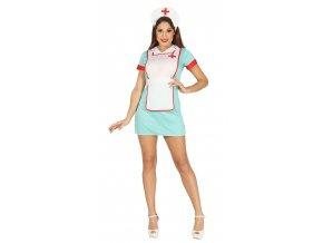 Dámsky kostým - Zdravotná sestra