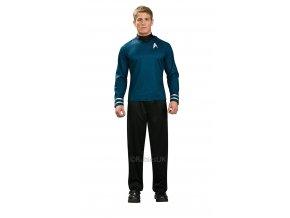 Kostým Spock