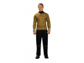 Kostým Kapitán Kirk