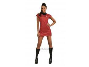 Deluxe kostým Uhura