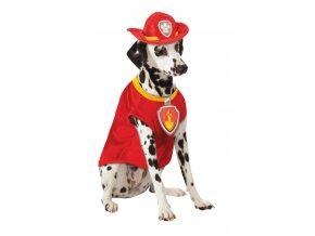 Kostým pre psov -  Marshall
