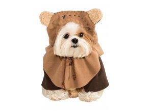 Kostým pre psov - Ewok
