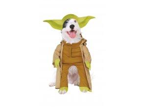 Kostým pre psov - Yoda