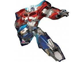 Fóliový Balón Transformers