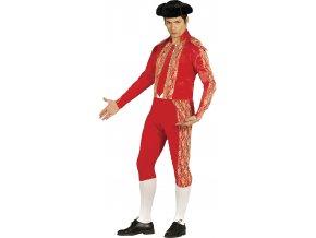 Kostým Matador