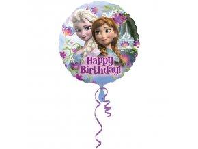 Fóliový balón Frozen 43 cm