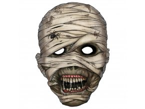 Maska múmia