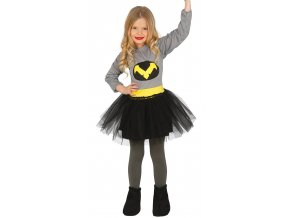 Detský kostým Batmanka