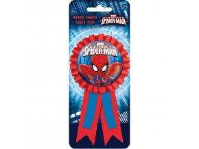 Ocenenie stuha - Spiderman