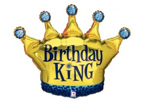 85347 birthday king.eps