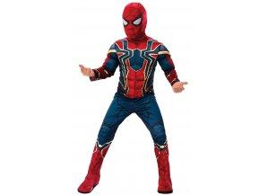 Detský kostým Iron Spider