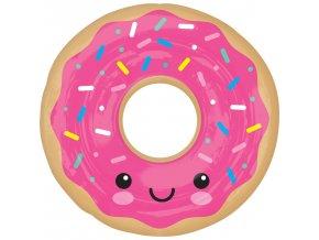 Fóliový balón Donut