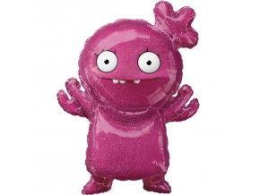 Fóliový balón Ugly Dolls Moxy