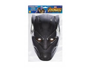 Black Panther - Maska