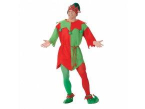 190829111142 pansky kostym tunika pre elfa