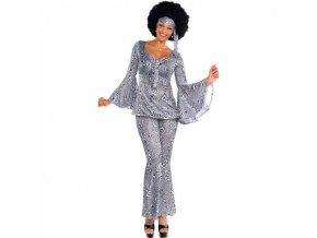 Dámsky kostým - Dancing Queen (Veľkosť - Dospelí L)