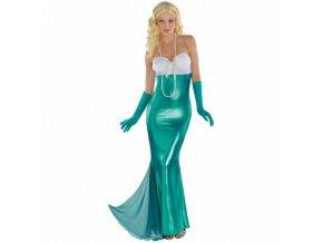 Dámsky kostým - Sexy Morská panna (Veľkosť - Dospelí L)