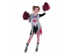 190902150236 damsky kostym cheerleaders zombie roztlieskavacka