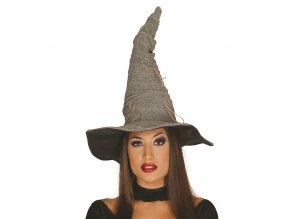 Carodejnicky klobuk