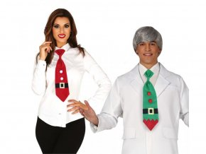 Vianočné kravaty