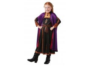 Detský kostým - Anna (šaty)