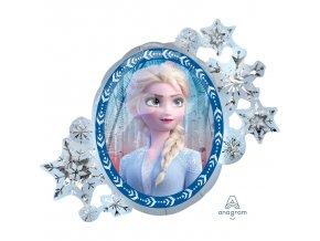 Fóliový balón - Frozen 2