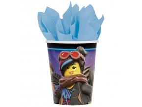 Poháre Lego Movie 2