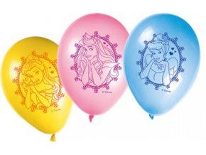 PRINCESS DREAMING BALLOONS (1)
