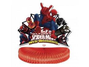 Dekorácia Spiderman