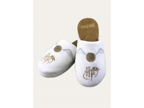 91916 Golden Snitch Slippers 1280x1800px