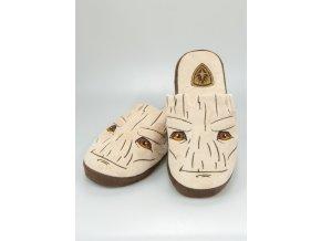 Groot Mule Slippers