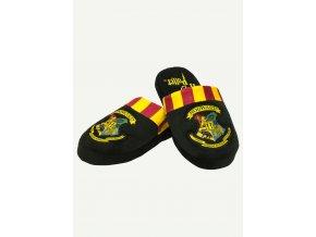 Hogwarts Mule Slippers