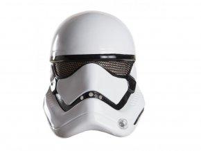 Stormtrooper maska detská