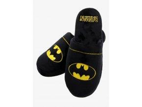 Batman Mule