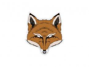Maska líška